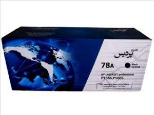 کارتریج ایرانی پردیس ۷۸aلیزری