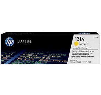 کارتریج لیزری رنگی Hp 131A