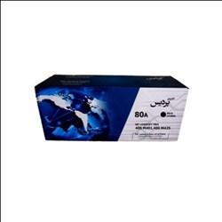 کارتریج ایرانی پردیس ۸۰ اچ پی/۸۰A HP
