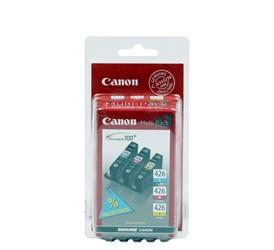 کارتریج کانن جوهری Canon CLI426 CMY