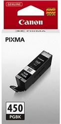 کارتریج کانن PGI-450 مشکی