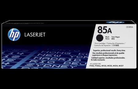 کارتریج لیزری سیاه و سفید HP 85A