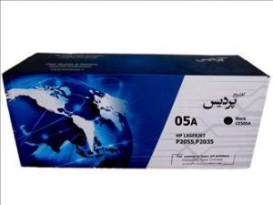 کارتریج لیزری ۰۵ ایرانی پردیس