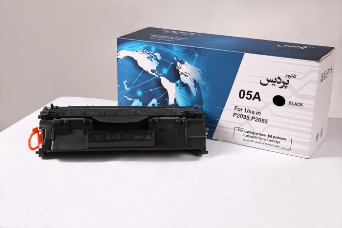 تولید کارتریج ایرانی