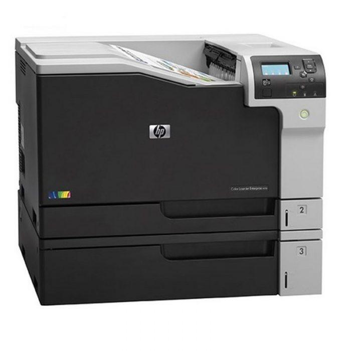 قیمت پرینترتک کاره لیزری رنگی HP Color M750 n