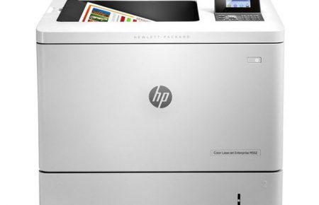 قیمت پرینترتک کاره لیزری رنگی HP  M452 dw