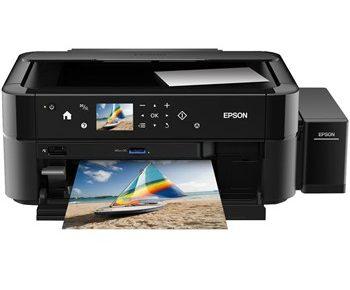 قیمت پرینتر جوهر افشان Epson L850