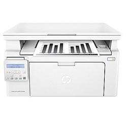 پرینتر چندکاره لیزری سیاه و سفید HP m130nw