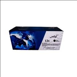 کارتریج ایرانی  پردیس۱۲ اچ پی/۱۲A HP