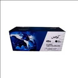 کارتریج ایرانی پردیس۴۹ اچ پی/۴۹A HP