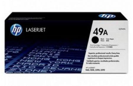 کارتریج لیزری سیاه و سفید  HP 49a