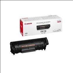 کارتریج لیزری FX10canon